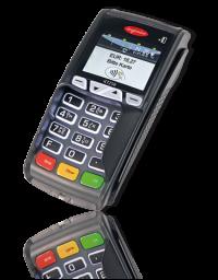 EC-/Kredittkarten Lesegerät