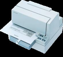 EPSON TM-U590 Serie