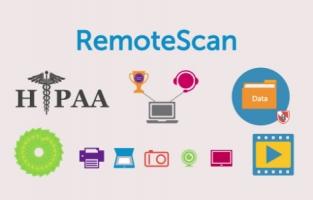 RemoteScan pro Benutzer pro Terminalserver