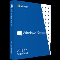 Window Server 2012 R2